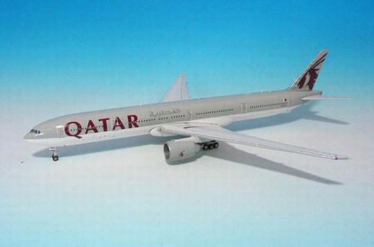 Наши самолеты  Qatar Airways Россия