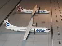 JC Wings: ATR 72 UTair � �������� 1:200