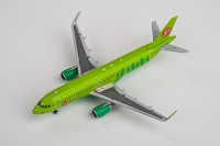 JC Wings: Airbus A320 S7 Airlines � �������� 1:400