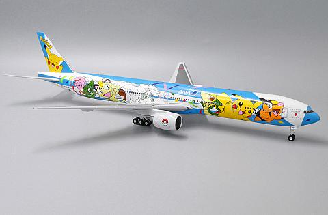 "Boeing 777-300 ""Pokemon"""