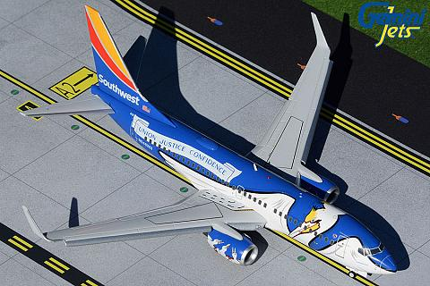 "Boeing 737-700 ""Louisiana One"""