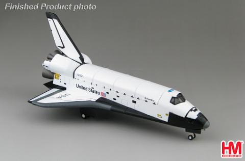 "Space Shuttle ""Columbia"""