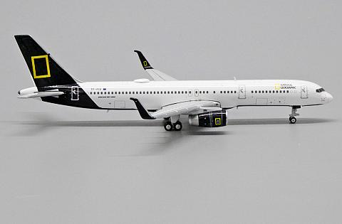 "Boeing 757-200 ""National Geographic"""