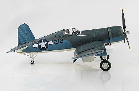 Vought F4U-2 Corsair