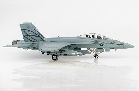 Boeing EA-18F Advanced Super Hornet