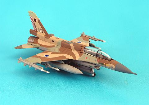 Lockheed F-16D Fighting Falcon