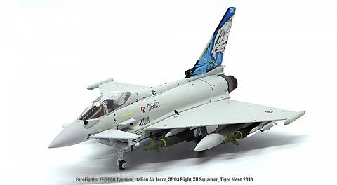 Eurofighter EF2000 Typhoon