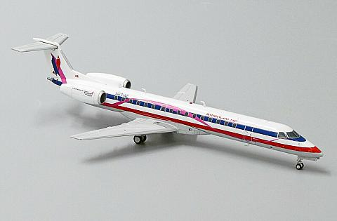 "Embraer ERJ-145 ""Breast Cancer Awareness"""
