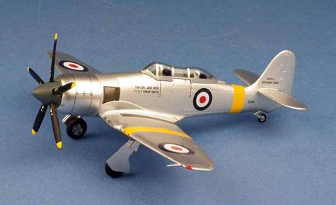 Hawker Sea Fury T.20S