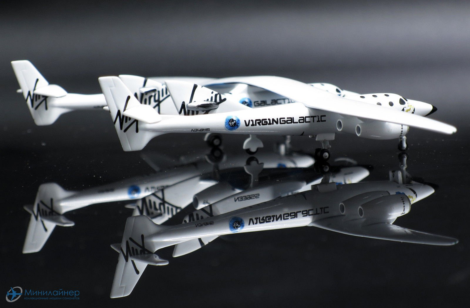virgin galactic marketing plan 2004 virgin galactic is set up by sir richard branson a year later, it forms a partnership with the spaceship company, which will build the high-speed craft that, it hopes, will take its clients.